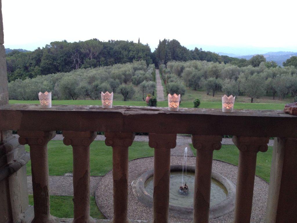 Hotel Villa Mangiacane, Florence Image 10