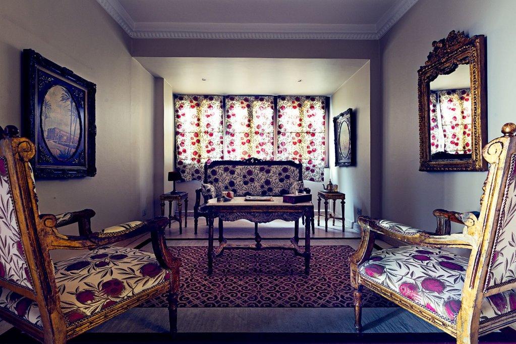 Le Riad Hotel De Charme, Cairo Image 4