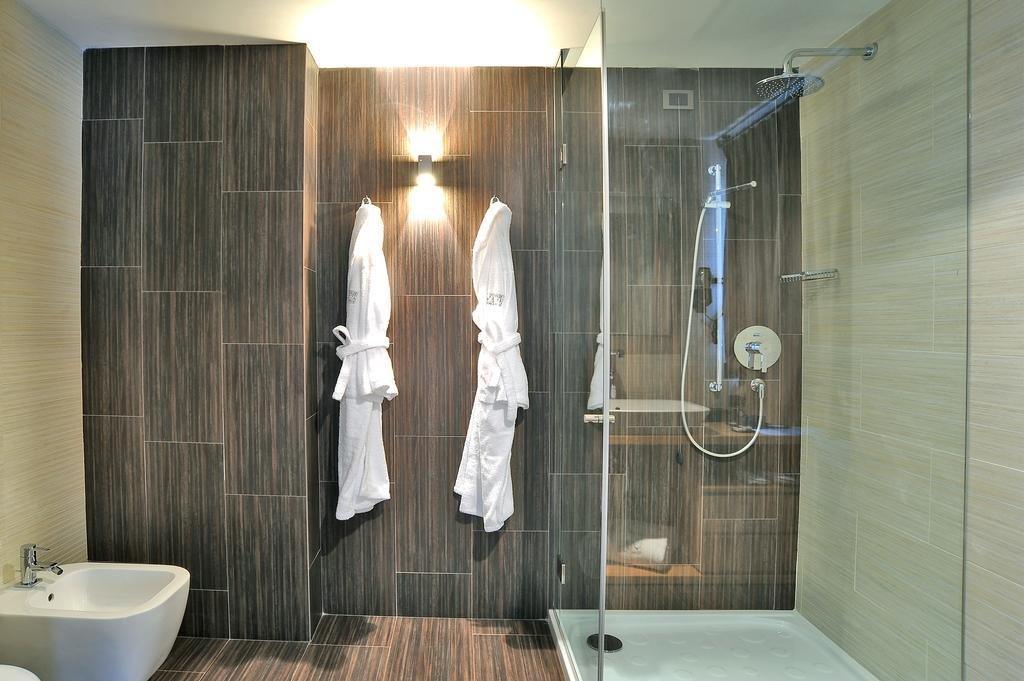 Dv Chalet Boutique Hotel & Spa, Madonna Di Campiglio Image 8