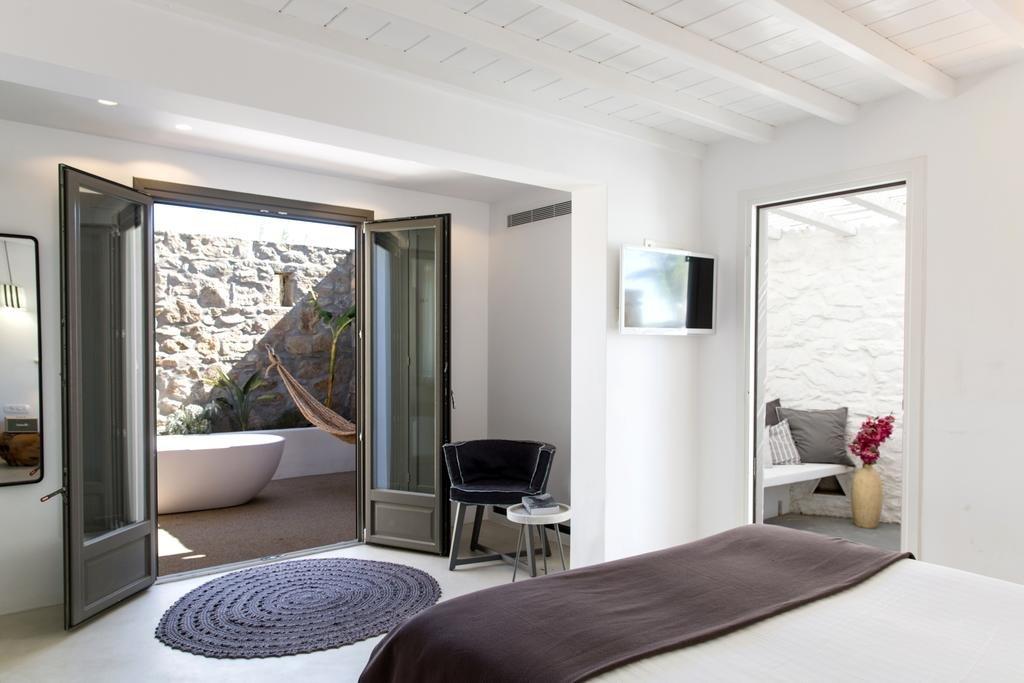 Ostraco Suites, Drafaki, Mykonos Image 5