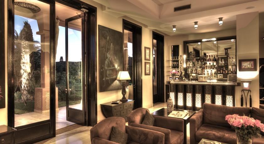 Domaine Des Remparts Hotel And Spa, Marrakesh Image 8