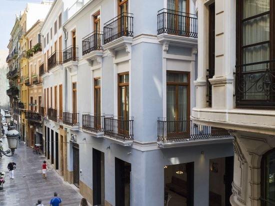 One Shot Mercat 09 Hotel, Valencia Image 25