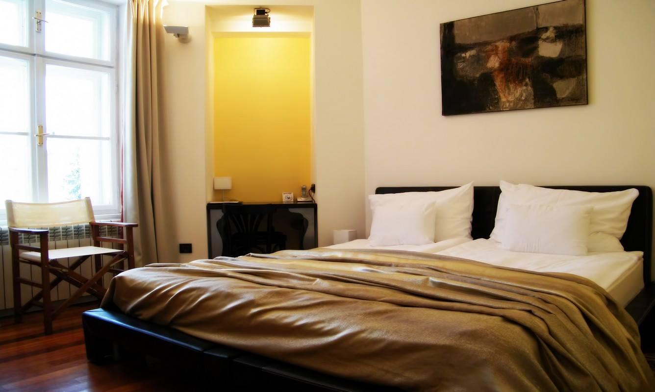 Hotel President Pantovcak, Zagreb Image 15
