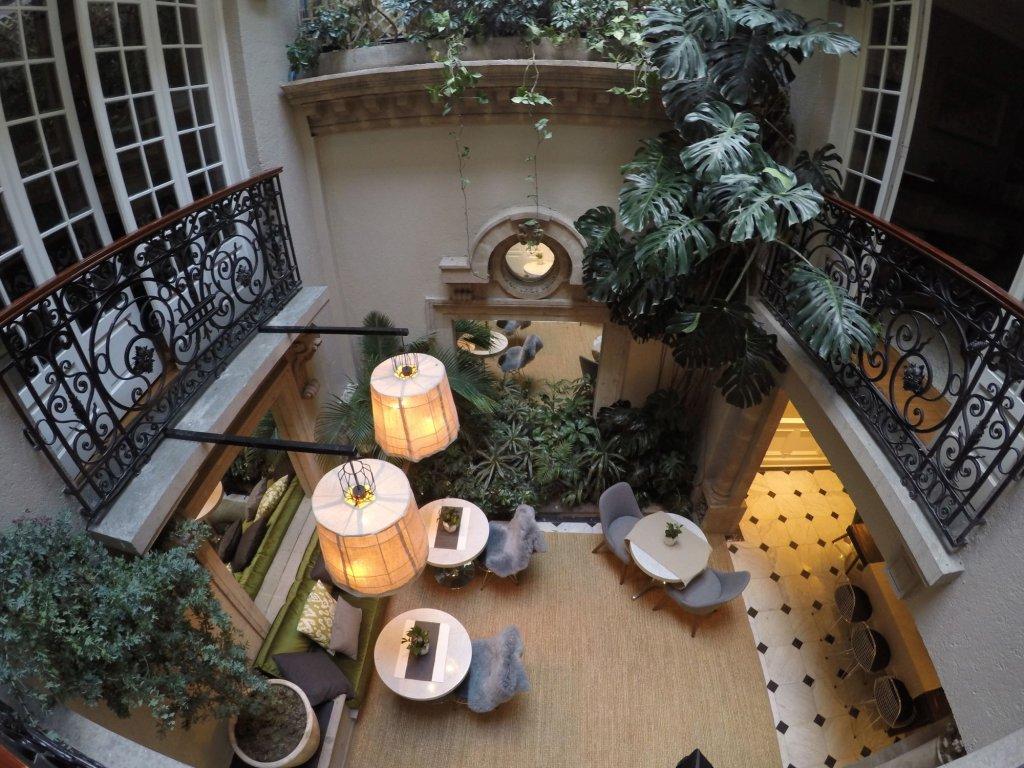 Nima Local House Hotel, Mexico City Image 16