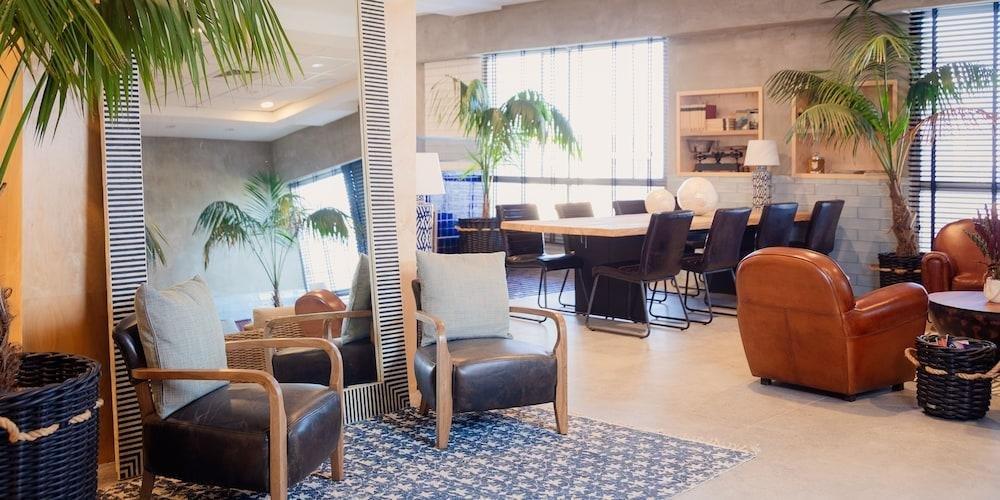 Market Hotel, Haifa Image 25
