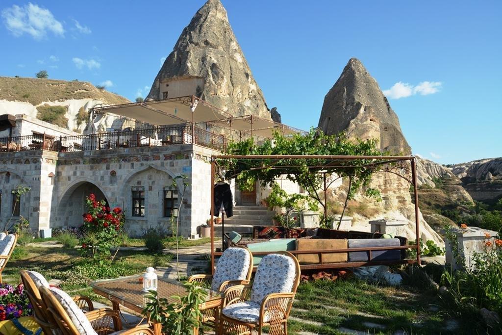 Panoramic Cave Hotel, Goreme Image 35