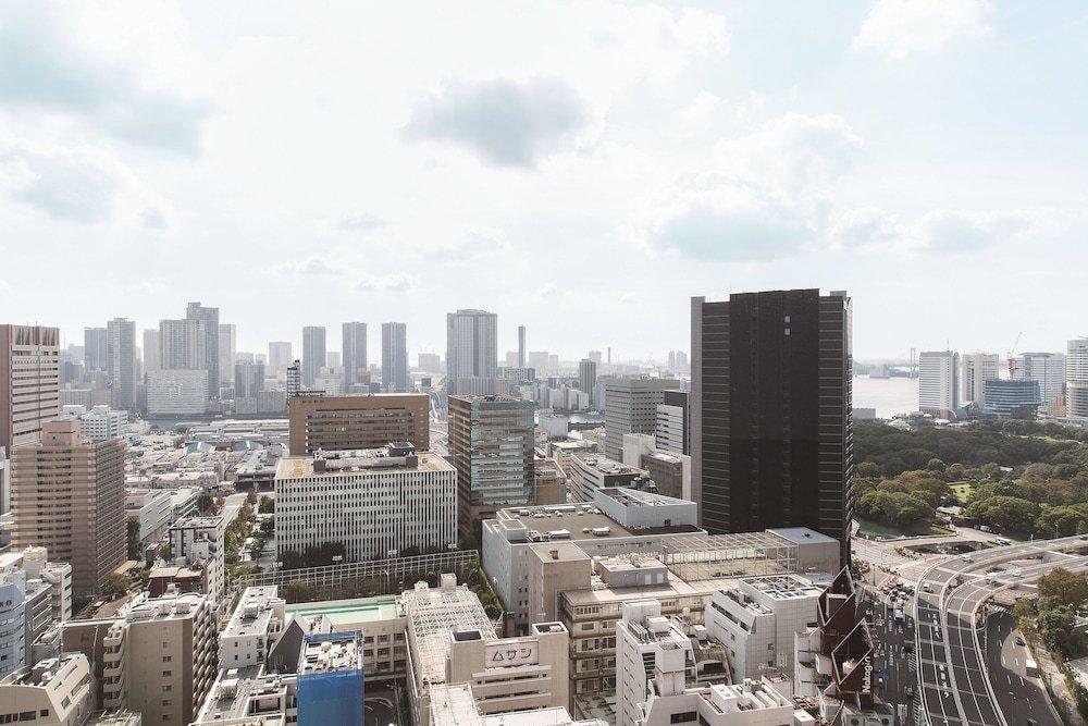 Mitsui Garden Hotel Ginza Premier, Tokyo Image 6