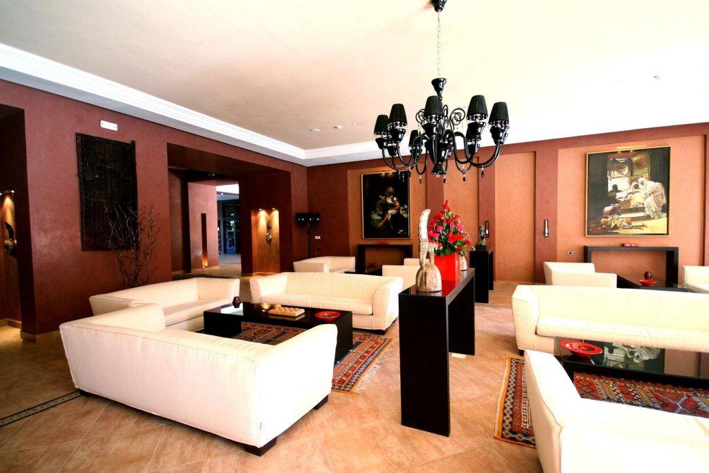 Tikida Golf Palace - Relais & Chateaux, Agadir Image 4
