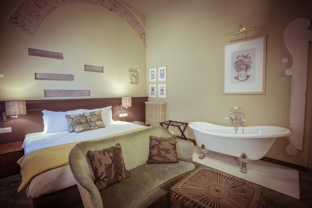 Adastra Suites, Florence Image 4