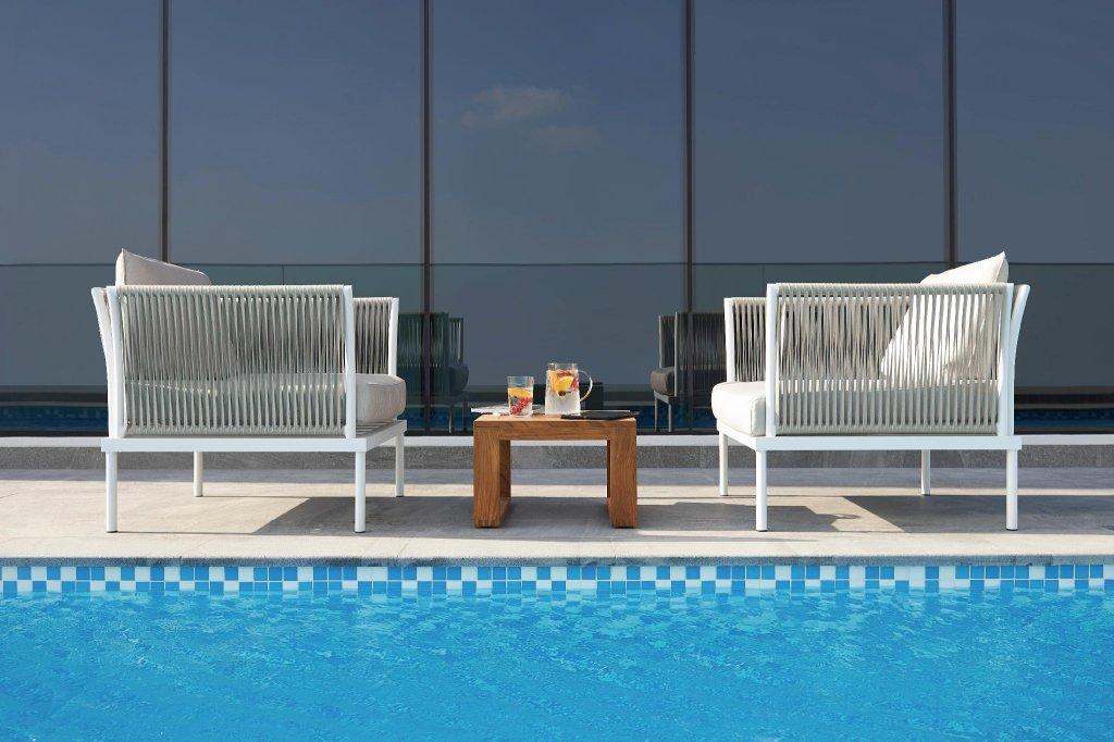 Form Hotel Dubai, A Member Of Design Hotels Image 0
