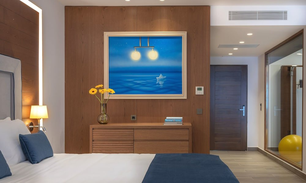 Nana Princess Suites, Villas & Spa, Hersonissos, Crete Image 11