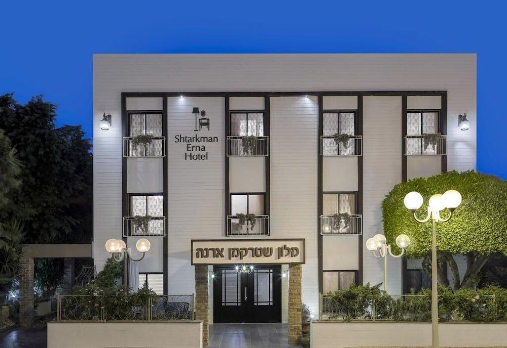 Shtarkman Erna Boutique Hotel Nahariya Image 33