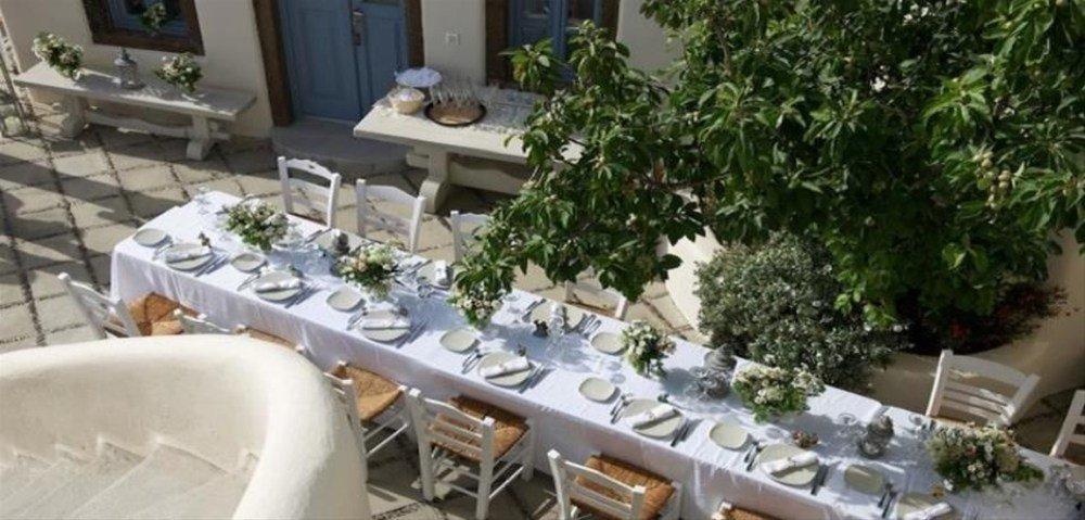 Kapari Natural Resort, Santorini Image 24
