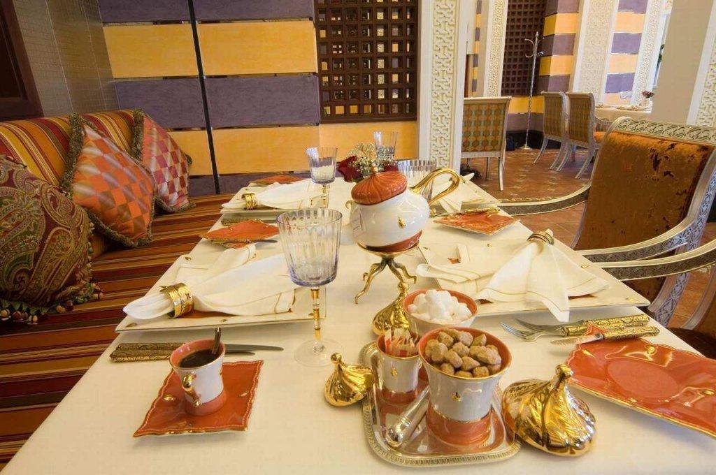 Waldorf Astoria Jeddah - Qasr Al Sharq Image 47