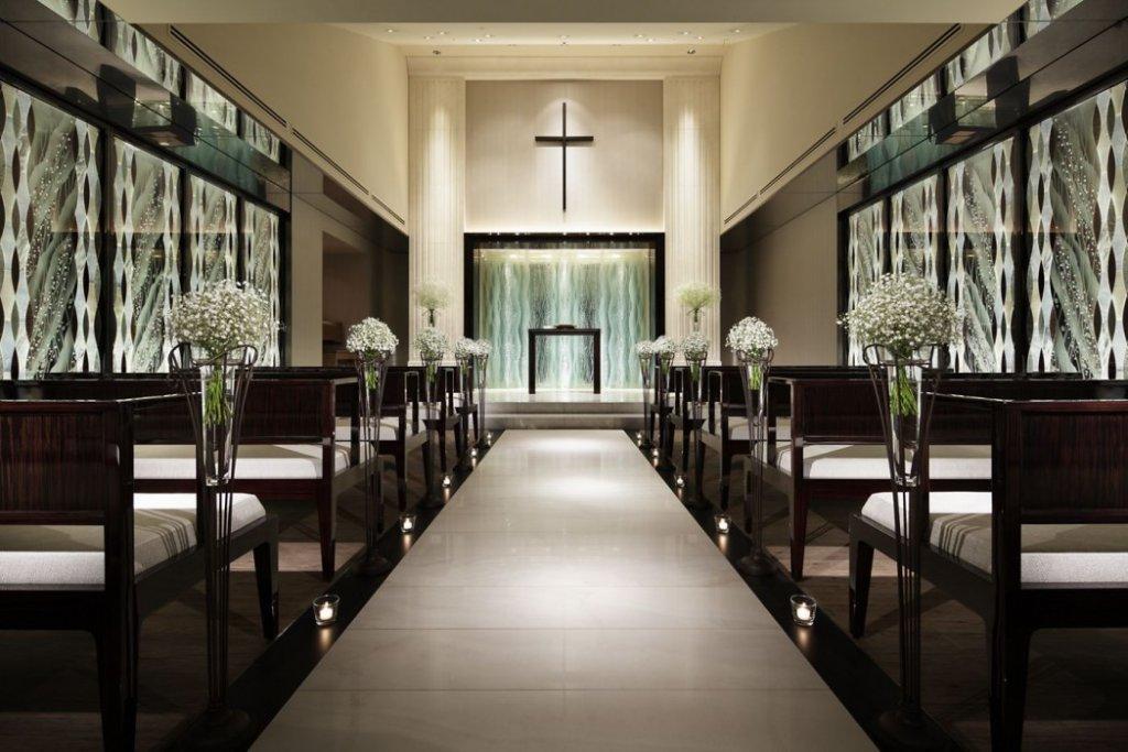 The Ritz-carlton, Tokyo Image 15