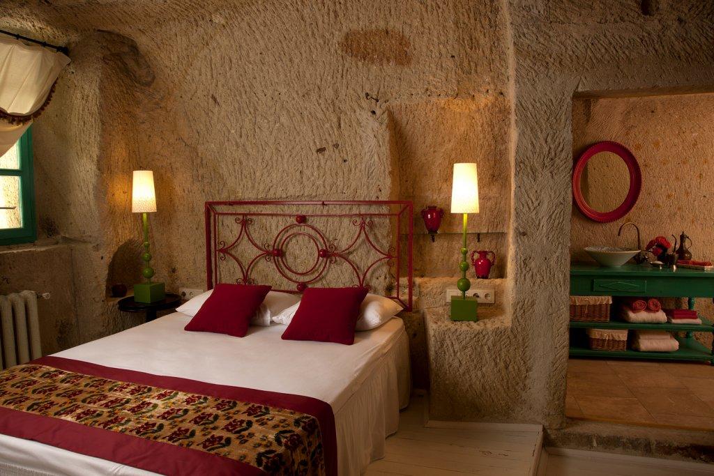 Hezen Cave Hotel, Nevsehir Image 9