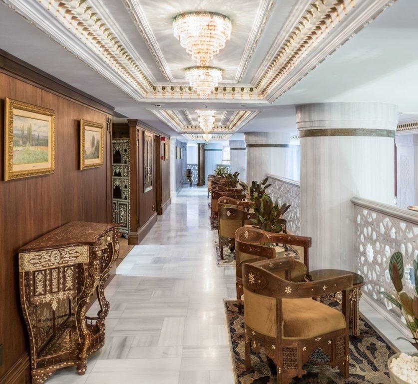 Ajwa Hotel Sultanahmet, Istanbul Image 14