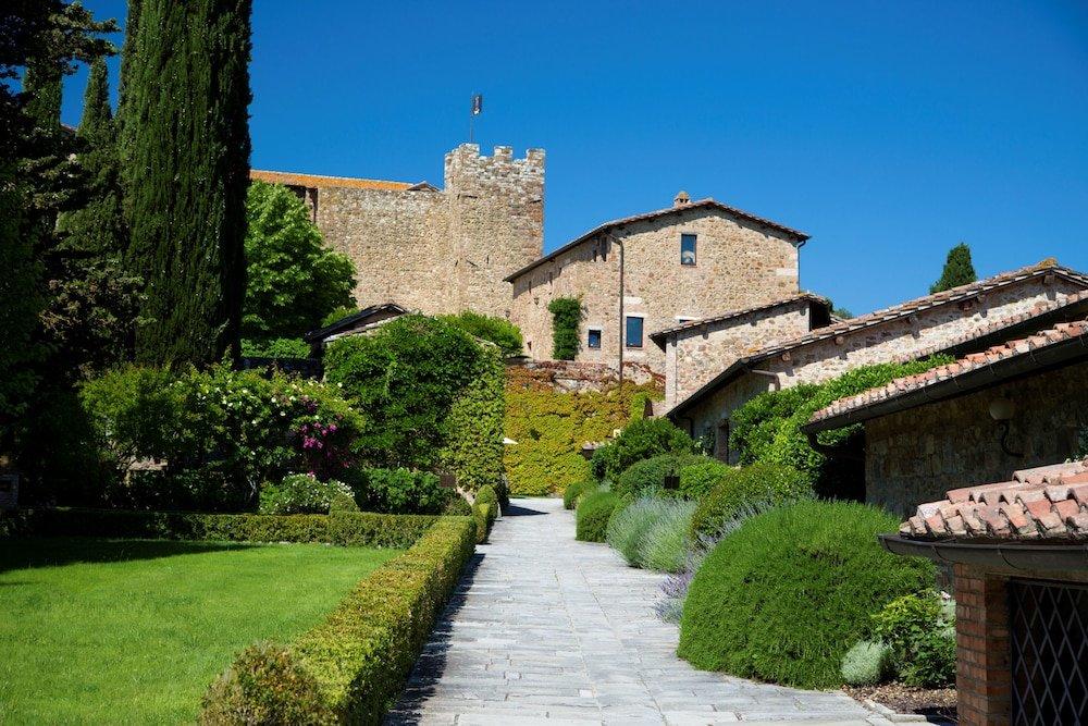 "Castello Banfi - Il Borgo ""relais & Chateaux"" Image 5"