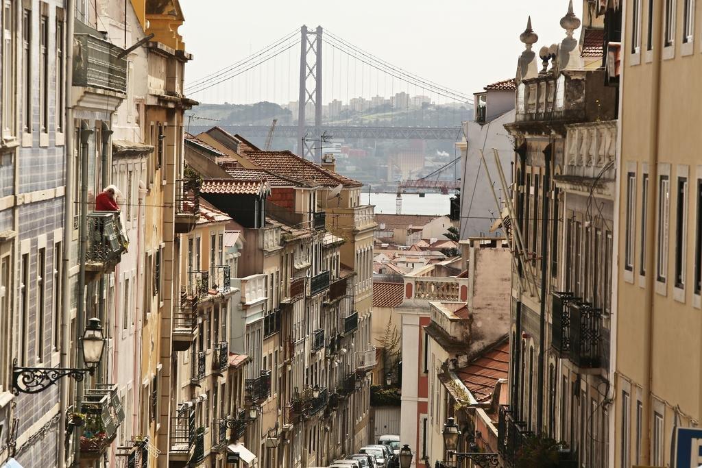 Memmo Principe Real, Lisbon Image 29