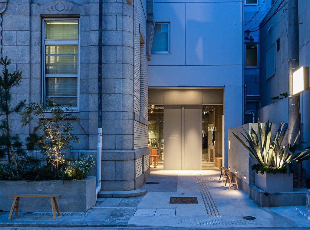 Tsugu Kyoto Sanjo By The Share Hotels Image 0