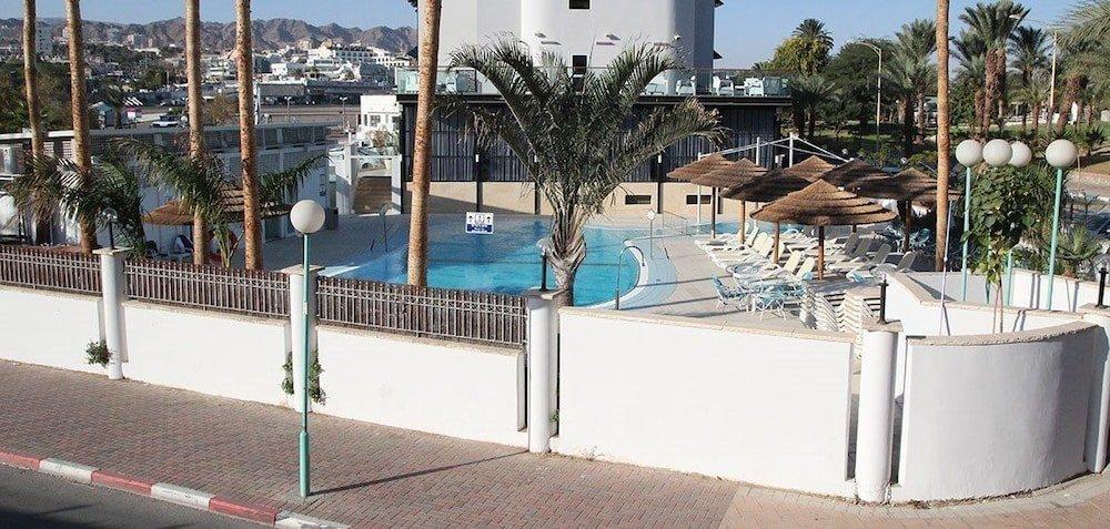 Soleil Boutique Hotel Eilat Image 16