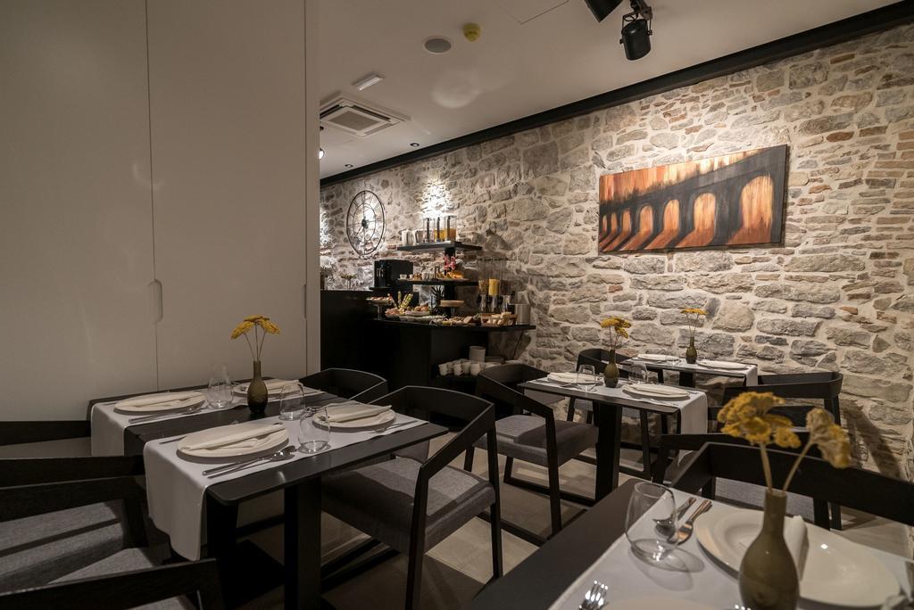 Murum Boutique Hotel Split Image 17