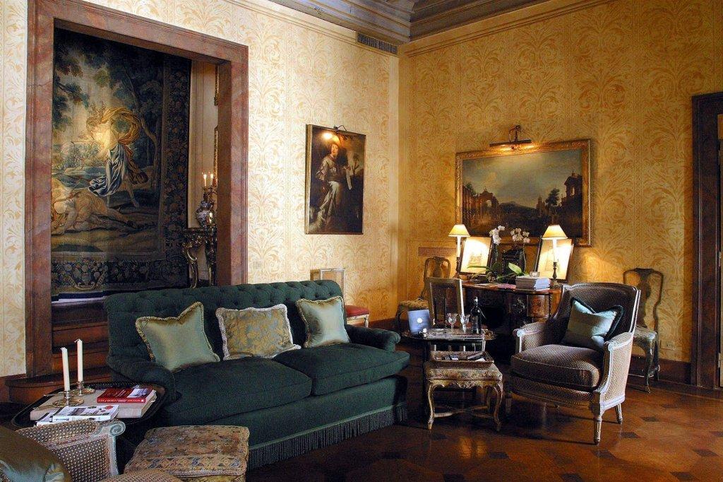 Residenza Napoleone Iii, Rome Image 6