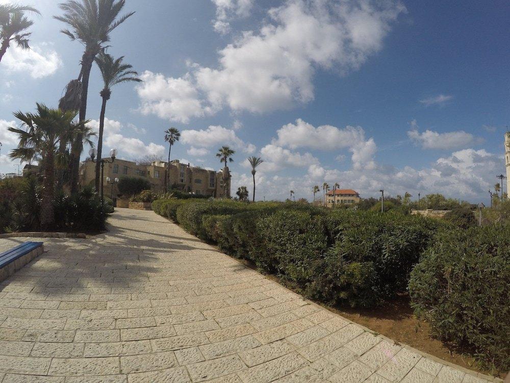 Polihosts Old Jaffa Hostel, Tel Aviv Image 23