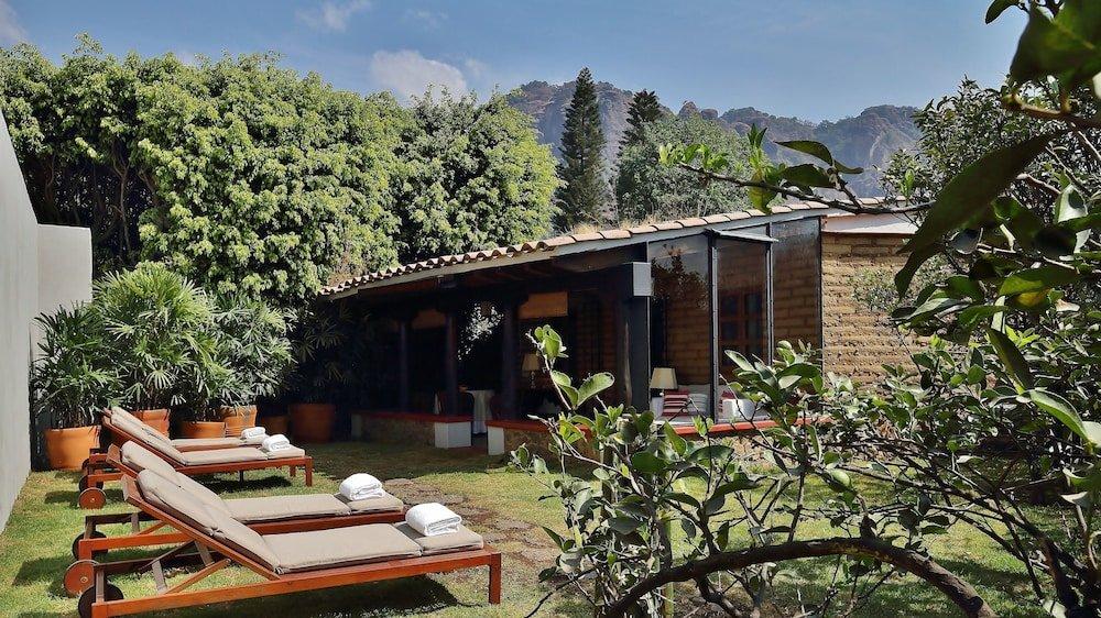 Hotel Amomoxtli,  Tepoztlan Image 29