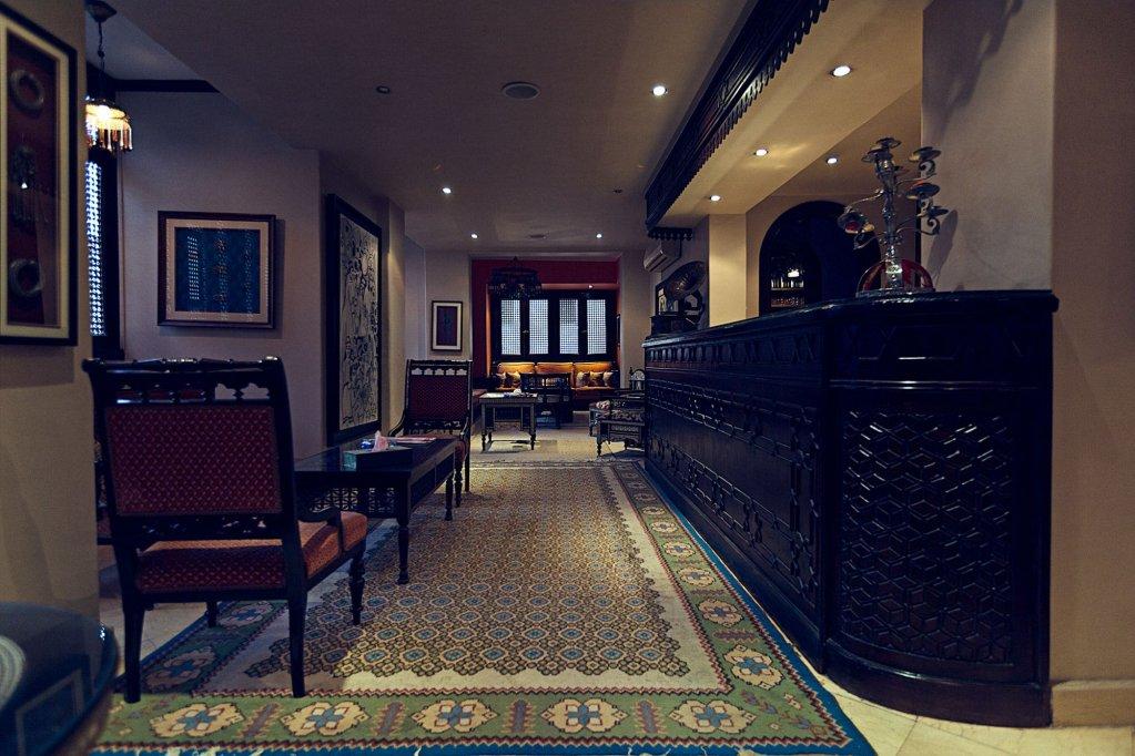 Le Riad Hotel De Charme, Cairo Image 5
