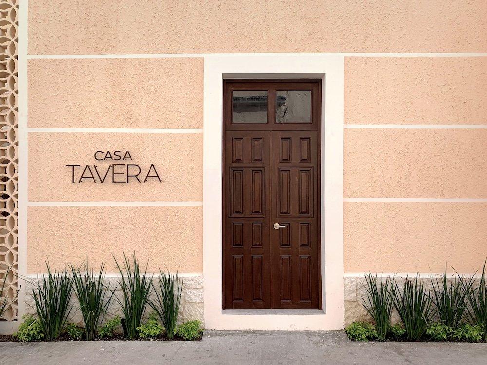 Casa Tavera Merida Image 2