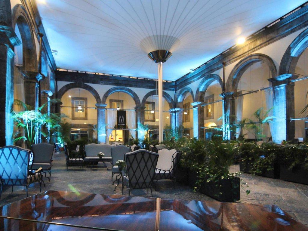 Palazzo Caracciolo Napoli - Mgallery Image 0