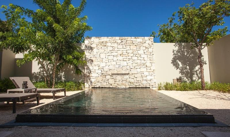 Nizuc Resort And Spa Image 21