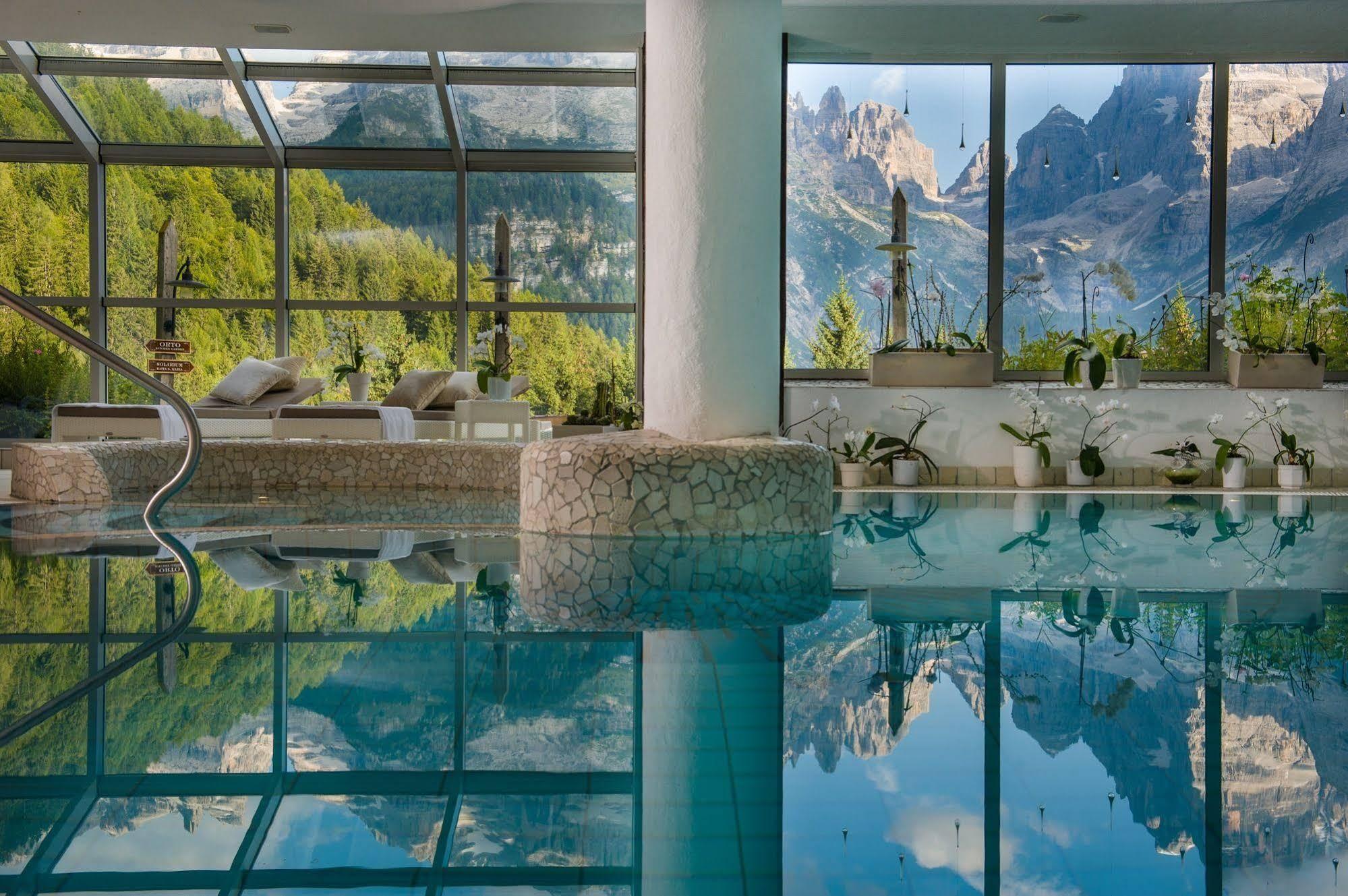 Bio Hotel Hermitage, Madonna Di Campiglio Image 2
