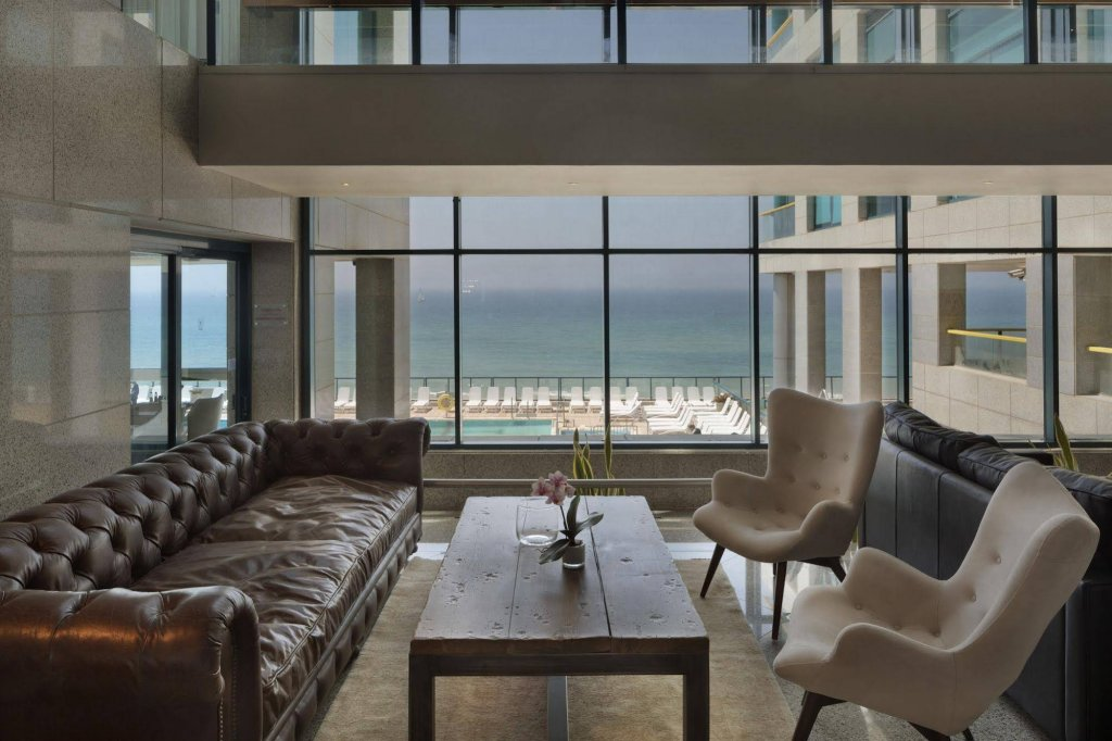 Okeanos Suites Herzliya Hotel By Herbert Samuel Image 10