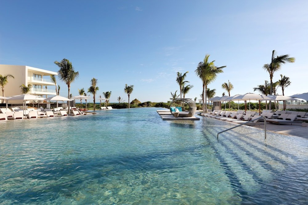 Trs Coral Hotel Cancun Image 46