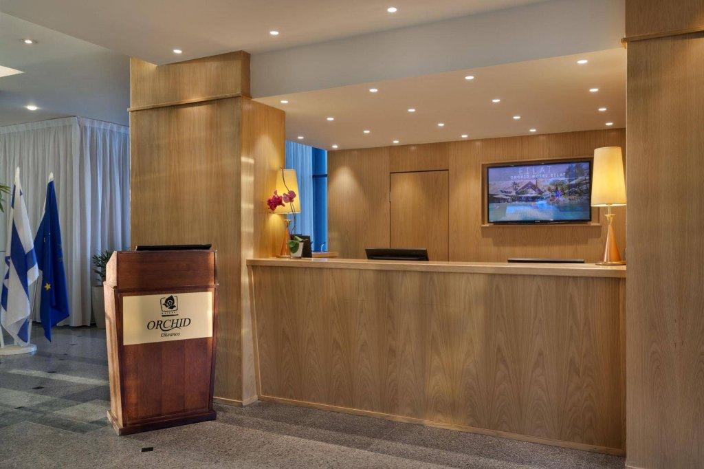 Okeanos Suites Herzliya Hotel By Herbert Samuel Image 15