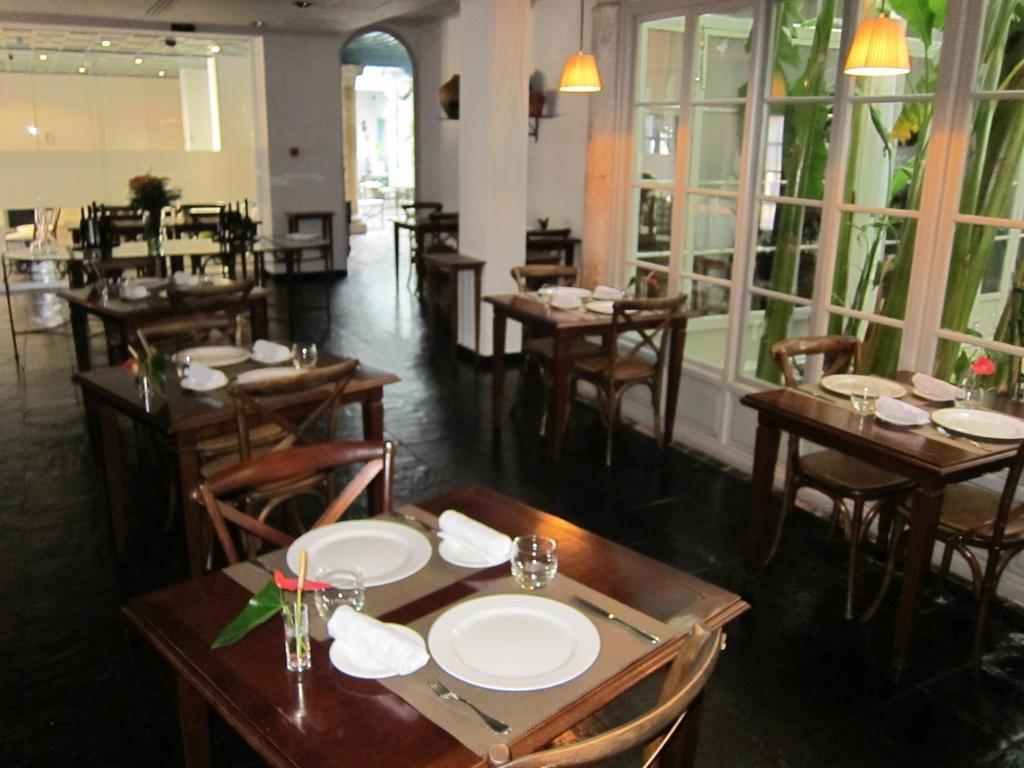 Hotel Hospes Las Casas Del Rey De Baeza, Seville Image 34
