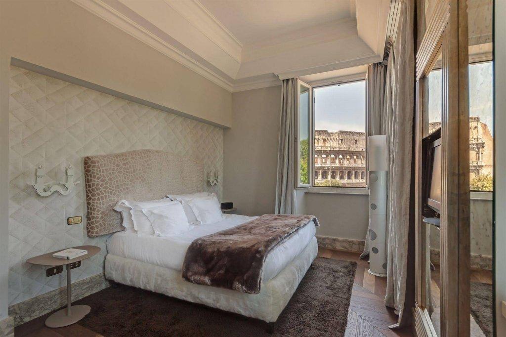 Palazzo Manfredi, Rome Image 4