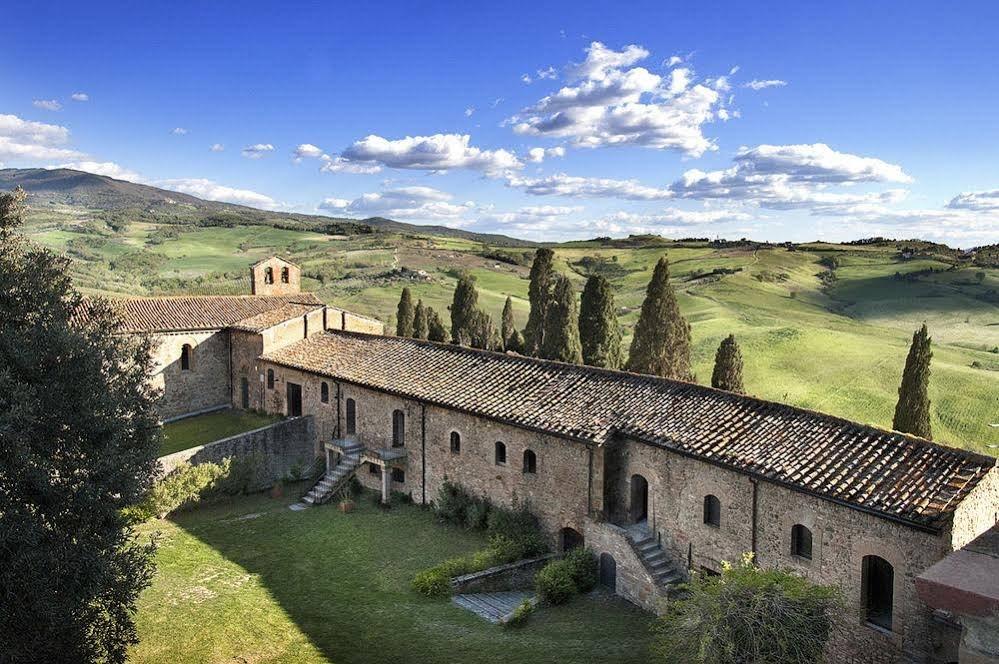 Castel Porrona Relais & Spa,  Cinigiano Image 0