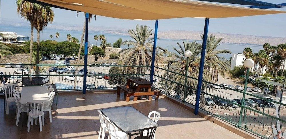 Panorama Hotel, Tiberias Image 26