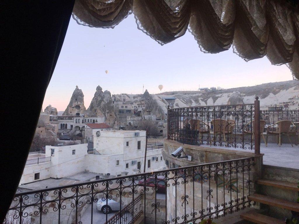 Panoramic Cave Hotel, Goreme Image 8