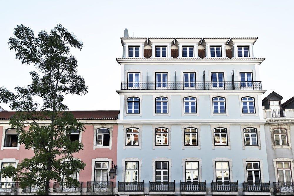 Esqina Cosmopolitan Lodge, Lisbon Image 5