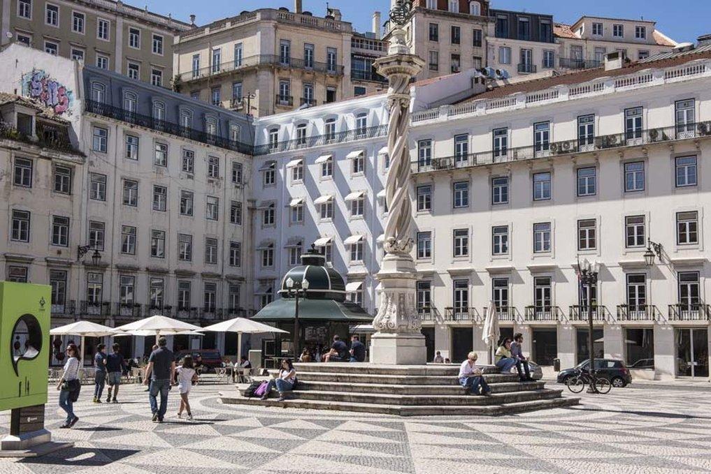 Almalusa Baixa Chiado, Lisbon Image 36