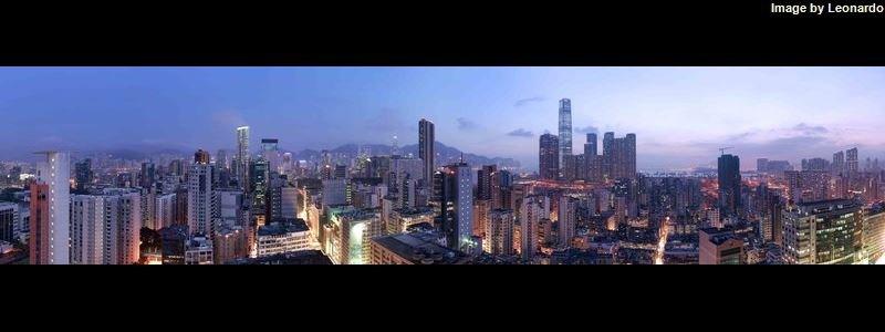 Hotel Madera Hong Kong Image 24