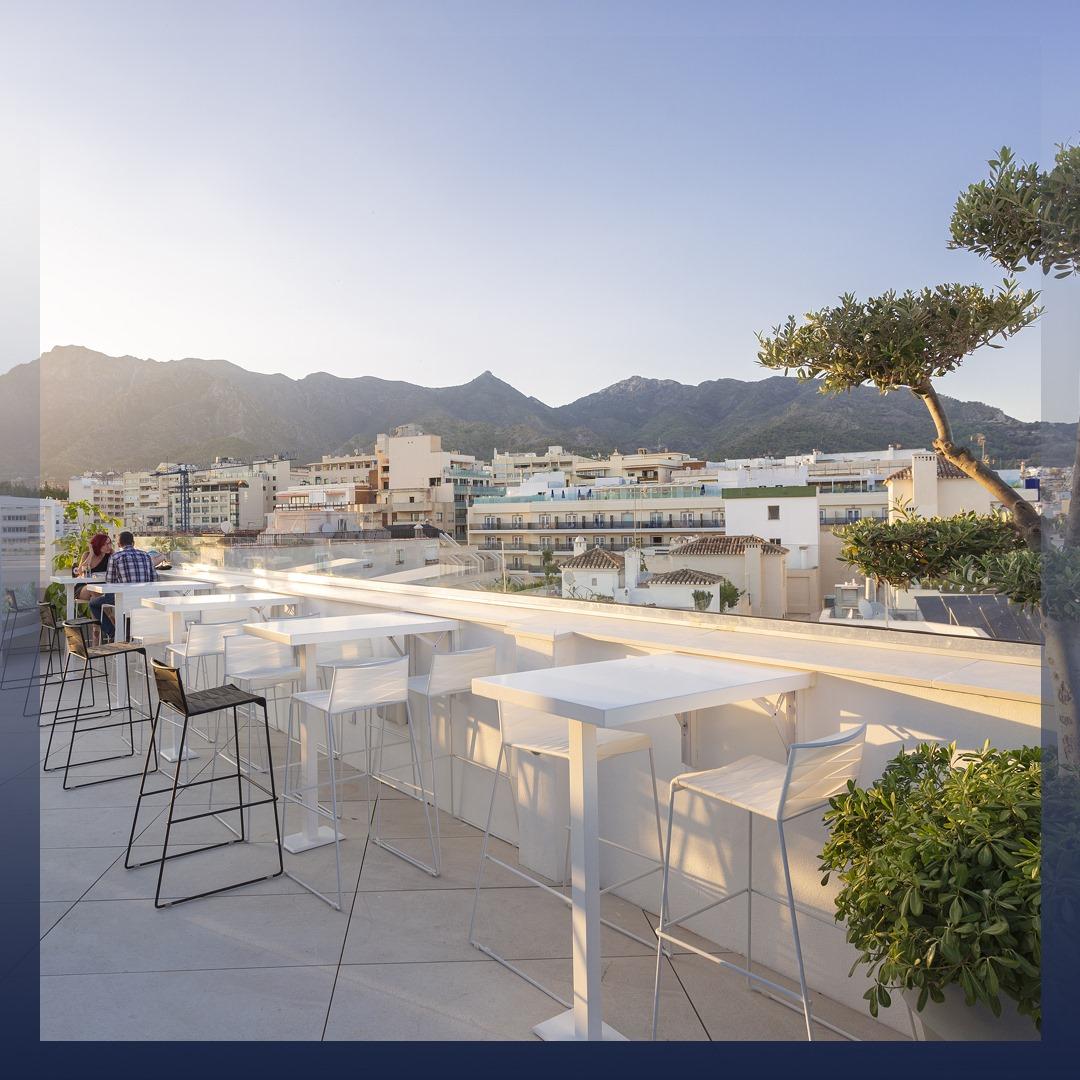 Lima Hotel Marbella Image 5