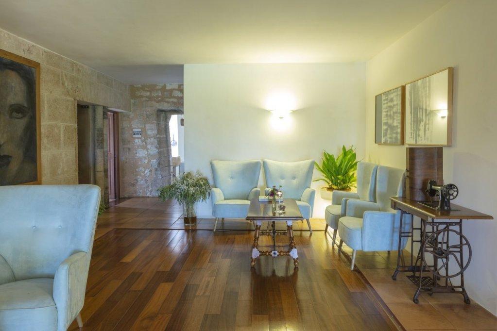 Casal Santa Eulalia, Palma De Mallorca Image 8