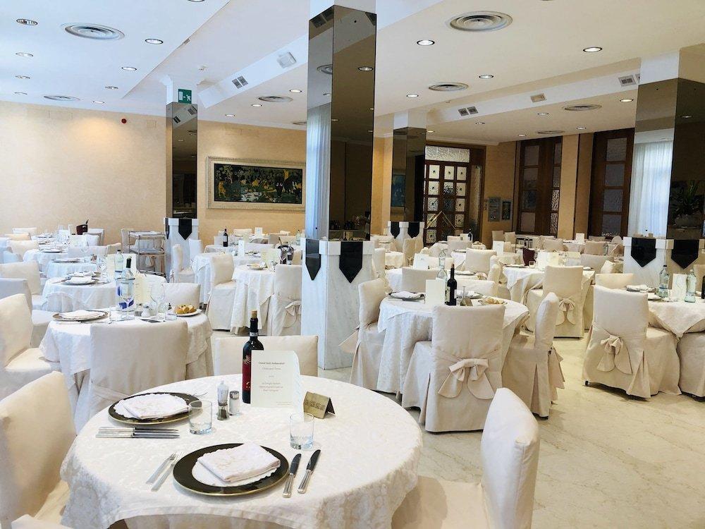 Grand Hotel Ambasciatori Wellness & Spa, Sorrento Image 25