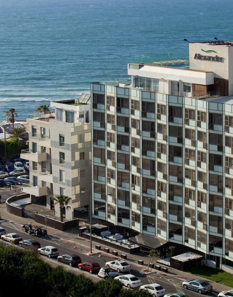 Alexander Boutique Hotel By The Beach, Tel Aviv Image 19