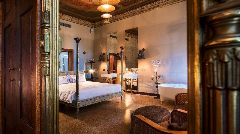 Hotel Heureka, Venice Image 5